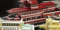 レゴアーキテクチャーの買取へ