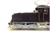 鉄道模型の買取へ