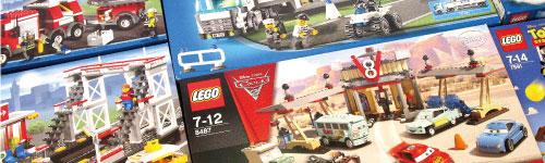 レゴの買取