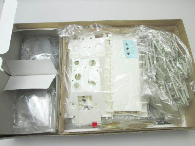 グンゼ産業 1/35 HIGH-TECH MODEL ヤークトパンター後期型