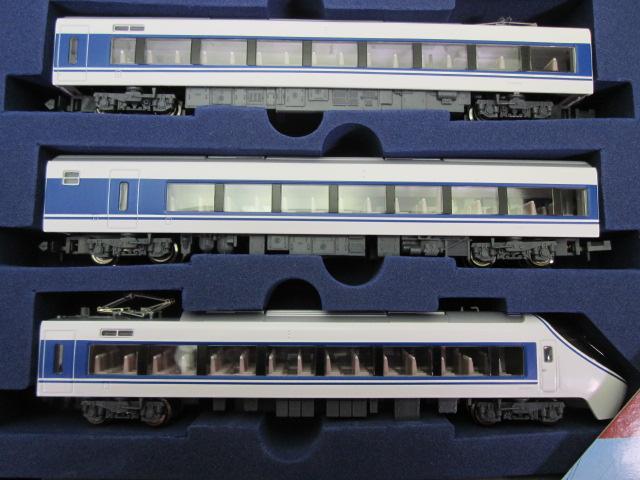 鉄道模型買取紹介:マイクロエース371系特急あさぎり アップ画像2