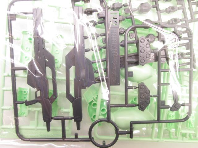 HGUC 1/144 ジェガンBタイプ F91Ver. ビームライフル