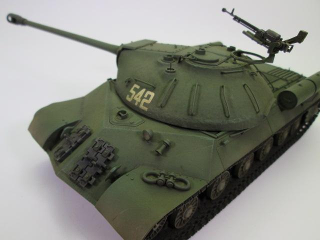 ソビエト重戦車JS-3 スターリン3型