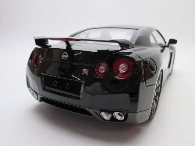 買取紹介:1/24 日産 GT-R R35のテールライト
