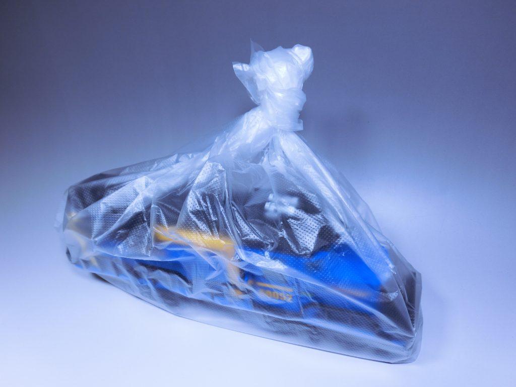 レゴ完成品の梱包方法について