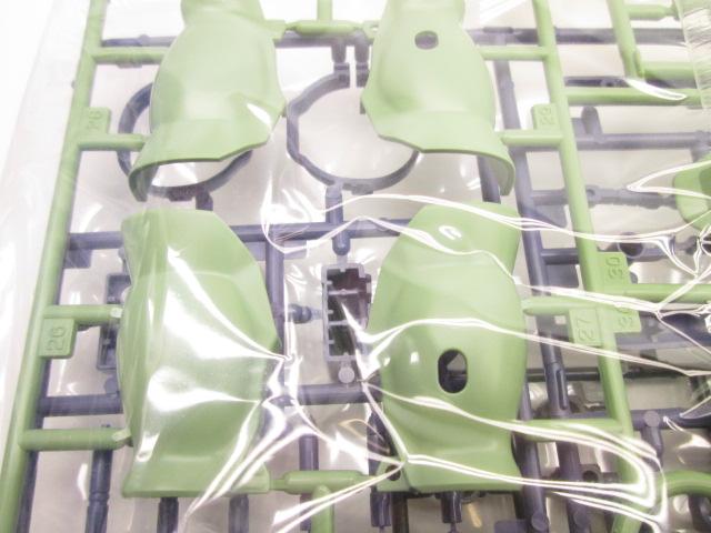 バンダイ HG 1/144 ガンプラスターターセット ザクパーツ