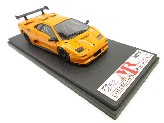 MRコレクション ランボルギーニ ディアブロ GT2