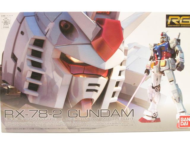 RG 1/144 ガンプラEXPO限定 ガンダム メカニカルクリアVer.