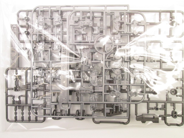 RG 1/144 ガンプラEXPO限定 ガンダム メカニカルクリアVer.のパーツ