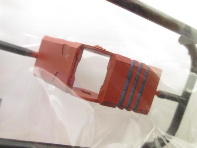 コトブキヤ HMM 1/72 コマンドウルフ アーバイン仕様のパーツ