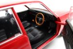 国産名車コレクション 1/24 ダットサン ブルーバード 1600SSS 運転席