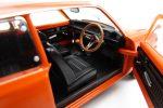 国産名車コレクション 1/24 ホンダ シビック RS 運転席