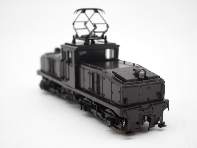 ワールド工芸 Nゲージ 国鉄 ED29 11