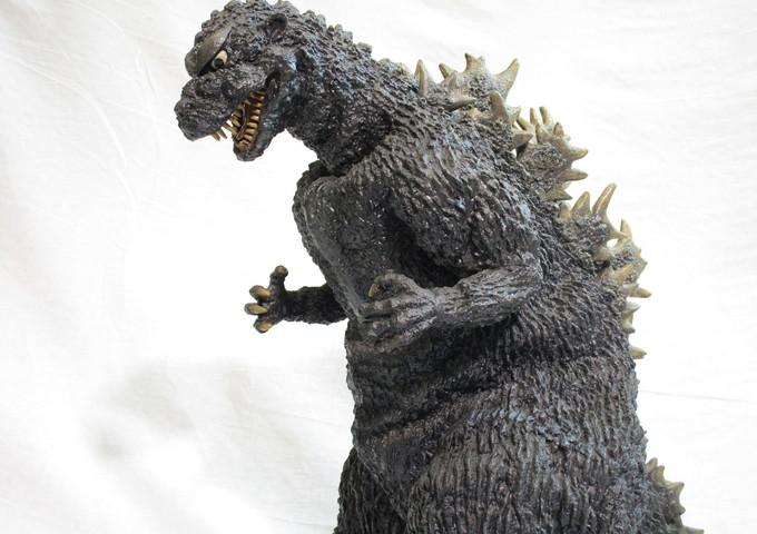パラダイス 初代ゴジラ 水爆大怪獣東京上陸