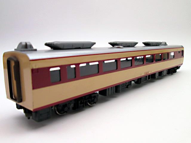 KTM (カツミ) HO 特急キハ82系