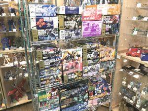 HGやプレバン限定のガンプラを兵庫県西脇市より買取させて頂きました!