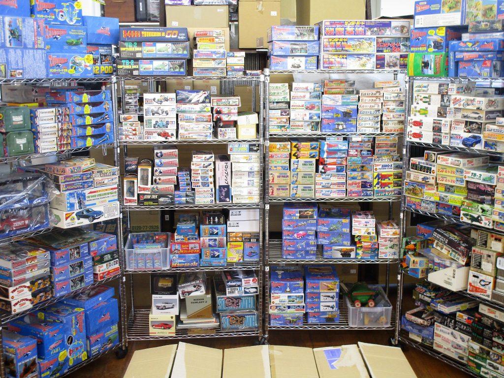 500点以上のサンダーバードの中古プラモデルやトイ玩具