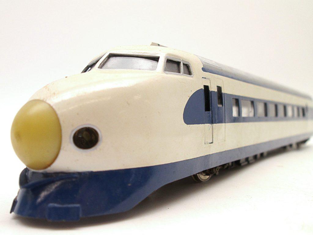 KTM(カツミ) HOゲージ 東海道新幹線1号車