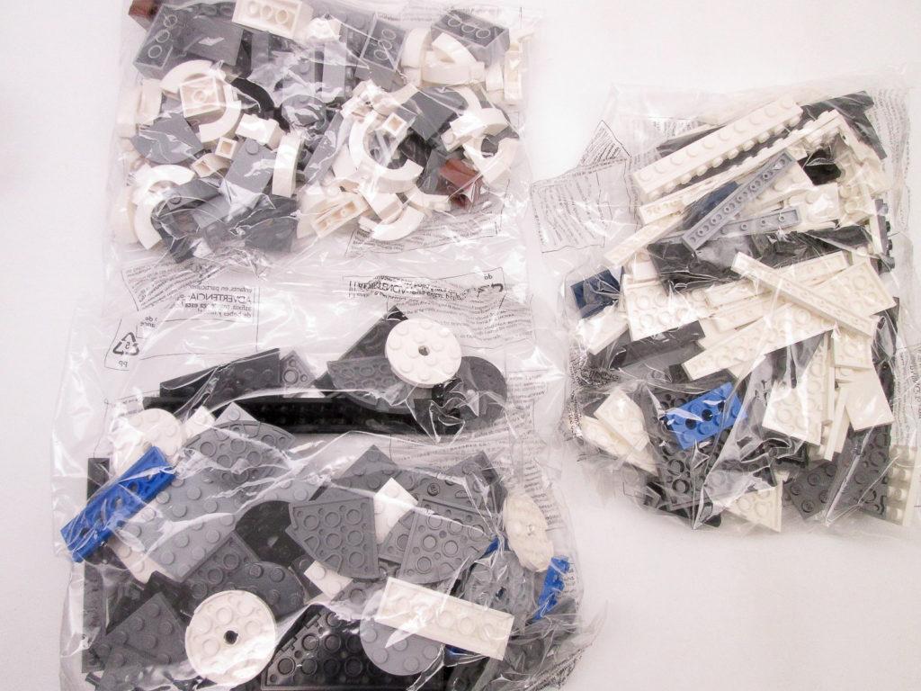 LEGO/レゴクリエイター 10213 スペースシャトル ブロック
