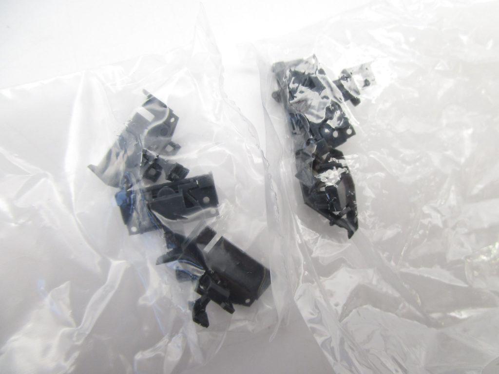 マイクロエース A7490 E721系0番台4両セット Nゲージ 伸縮カプラー