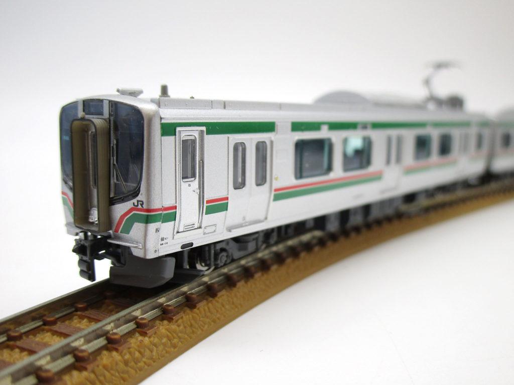 マイクロエース A7490 E721系0番台4両セット