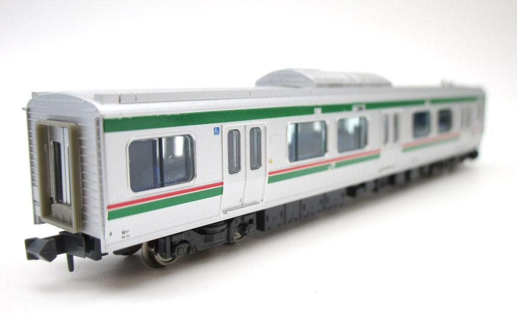 マイクロエース A7490 E721系0番台4両セット Nゲージ 側面ライン
