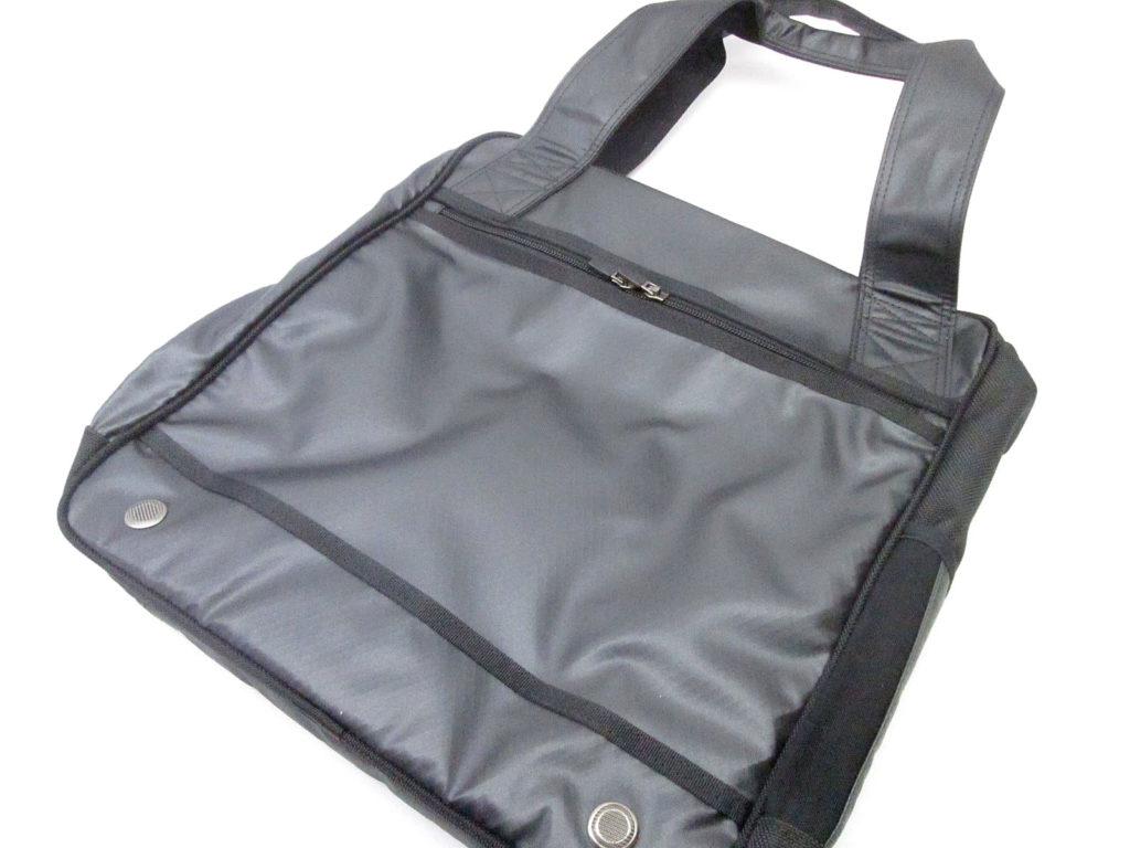 バンダイ B印 YOSHIDA×PORTER×GUNPLA スペシャルパッケージVer.のバッグ