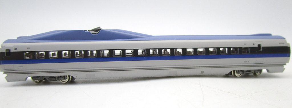 TOMIX JR500系 新幹線 Nゲージ 525系