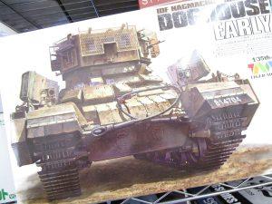 タコム 1/35 IDF 装甲兵員輸送車 ドッグハウス