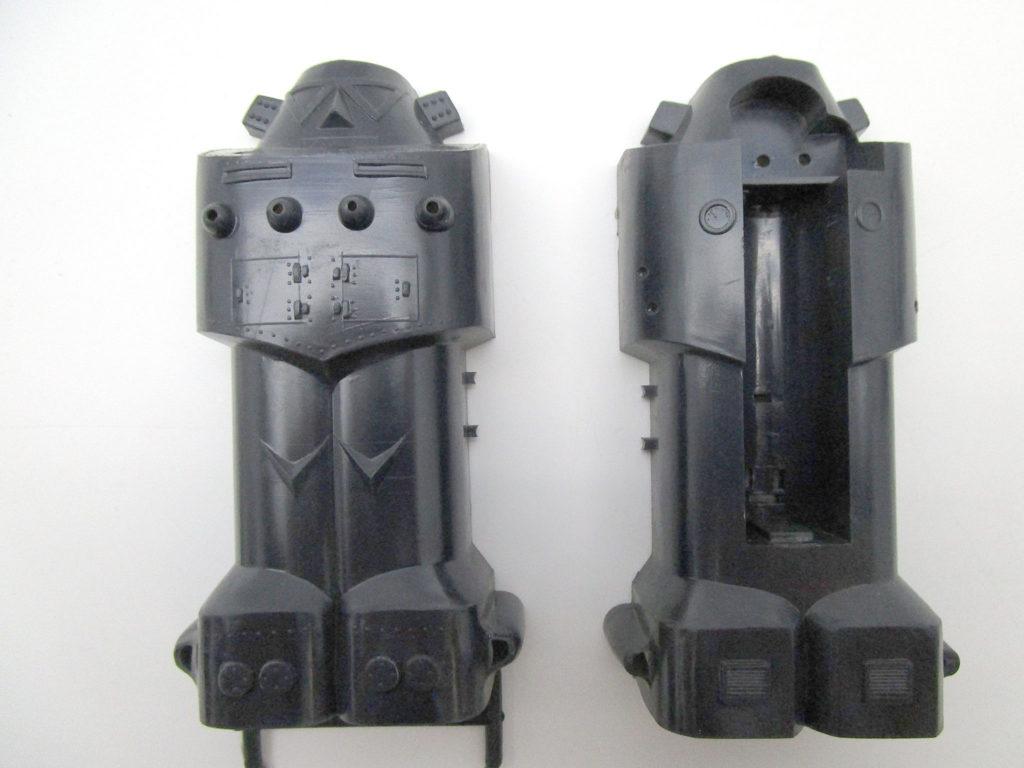 緑商会(ミドリ) ロボットシリーズ スチールジャイアント ボディパーツ