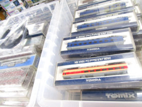 青森県より、KATO 3006-5 EF58などのNゲージ鉄道模型を90点以上買取させて頂きました!