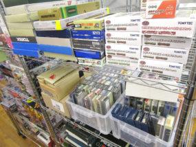 東京都より、KATO Nゲージ 117系オーシャンカラー等の鉄道模型を340点以上買取頂きました!