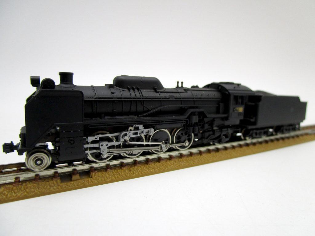 KATO 2006 D51 標準型