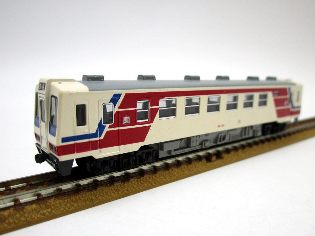 TOMIX 2622 三陸鉄道36 100形