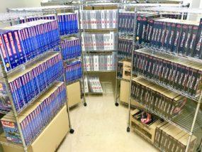 埼玉県にて、デアゴスティーニやアシェット全巻セットを出張買取致しました!