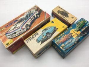 米澤玩具 BMW3.5CSL/ YONEポルシェ等