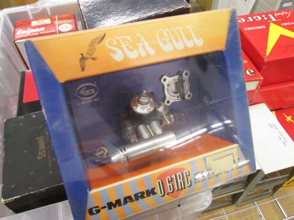 SEA-GULL Gマーク 0.61RC