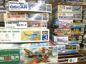 ハセガワ 1/48 F-86F-40 セイバー 旭光