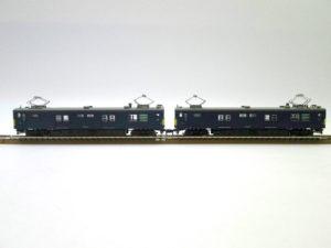マイクロエース A3287 クモヤ143 2両セット 2両