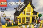 レゴ クリエイター 4996 コテージ