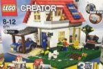 レゴ クリエイター 5771 ヒルサイド・ハウス