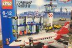 レゴ シティ 3182 空港
