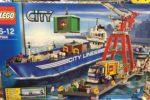 レゴ シティ 7994 レゴシティの港