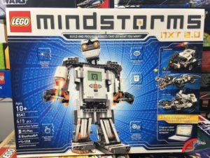 LEGOマインドストーム NXT2.0 8547
