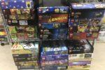 レゴパイレーツやトイストーリー等
