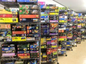 茨城県へ、総数670点を超えるレゴブロックの出張買取に伺いました!