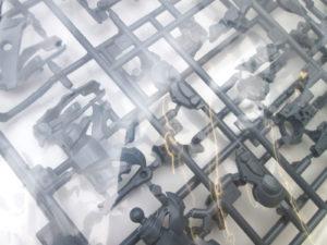 ボークス 1/100 IMS V・サイレン ネプチューン フレーム