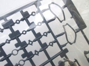 ボークス 1/100 IMS V・サイレン ネプチューン ポリキャップ
