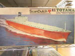 ScanDutch 1/550 M.S. TOYAMA