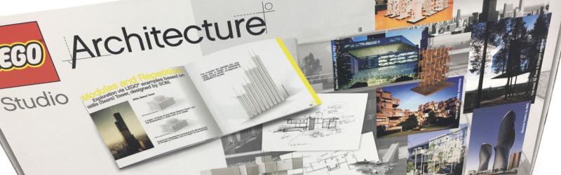 レゴアーキテクチャー スタジオ